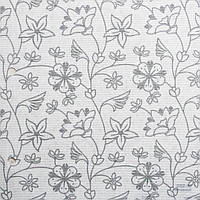 Рулонные шторы Одесса Ткань Эдельвейс