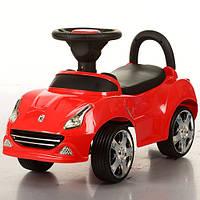 Машинка-каталка Bambi HZ-603-3 Red