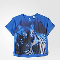Детская футболка Adidas Performance Training Beast (Артикул: BQ2890)