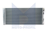 Радиатор кондиционера на  Renault Master III 10->  2.3dCi  —  Valeo (Франция) - VAL814179