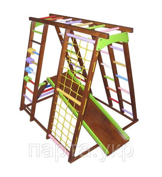 """Игровой детский уголок """"Babygame Тон""""  1.5 m"""