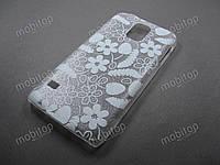 Пластиковый чехол Samsung Galaxy S5 G900, фото 1