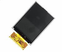 Дисплей экран LCD для  Fly DS130