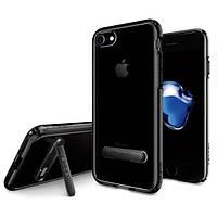 Чехол Spigen для iPhone 7 Ultra Hybrid S, Space Crystal, фото 1