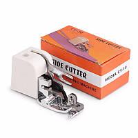 Лапка оверлочная для бытовых швейных машин