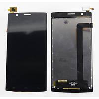 Модуль (дисплей + сенсор) Fly FS501 Nimbus 3 black