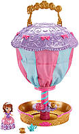Игровой набор Дисней Чаепитие Софии в воздушном шаре Disney Sofia the First Balloon Tea Party Playset