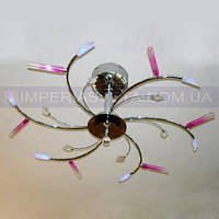 Люстра галогенная TINKO шестиламповая LUX-324163