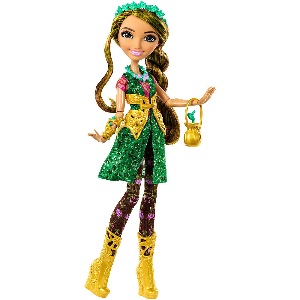 Mattel Ever After High Кукла Джиллиан Бинсток (Jillian Beanstalk)