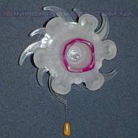 Светильник бра, настенное галогеновое IMPERIA одноламповое LUX-343212
