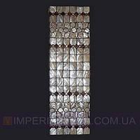 Тиффани бра, светильник настенный TINKO четырёхламповое декоративное LUX-70013602