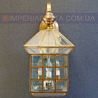 Тиффани бра, светильник настенный TINKO трёхламповое LUX-364213