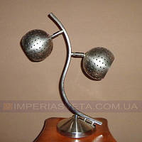 Современная настольная лампа IMPERIA модерн LUX-334110