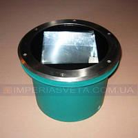 Светильник уличный вкапываемый, встраиваемый IMPERIA широкопучковый направленный LUX-146044