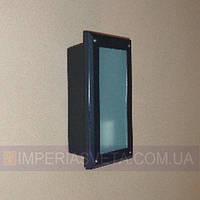 Уличный светильник встраиваемый влагозащищенный IMPERIA одноламповый LUX-344523