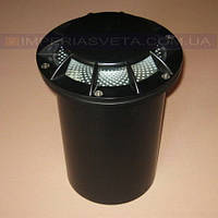 Светильник уличный вкапываемый, встраиваемый IMPERIA широкопучковый направленный LUX-146046