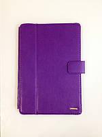 Чехол на планшет 7 дюймов MELENYUM(фиолетовый матовый)