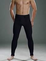 Кальсоны мужские Authentic Cornette размер S-XXL цвет черный