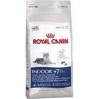 Royal Canin (Роял Канин) Indoor +7, 400 гр., Харьков, Киев, Херсон, Николаев