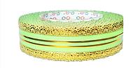Лента флористическая (4 см х 25 ярдов) Салатовый