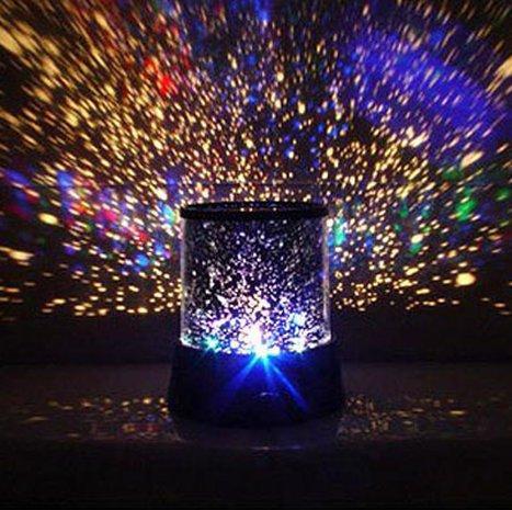 Star master чарівний проектор зоряного неба