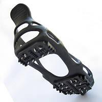 Ледоступы для обуви на 24 шипа (накладки на обувь против скольжения)