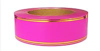 Лента флористическая (4 см х 50 ярдов) Розовый