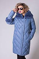 Женские зимние куртки  Kapre №812, фото 1
