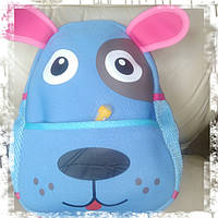 Рюкзак детский  doggy