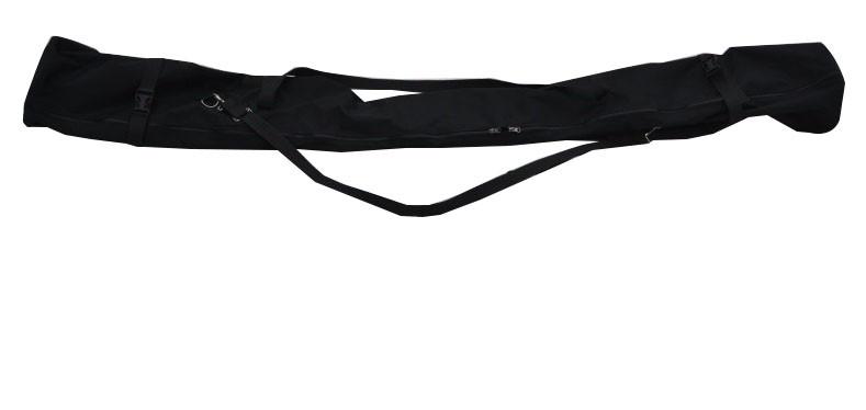 Чехол для лыж 165 см Black (2T7062)