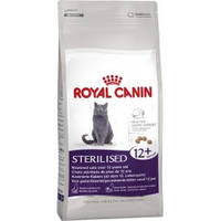 Royal Canin (Роял Канин) Sterilised 12+, 400 гр., Харьков, Киев, Херсон, Николаев