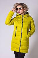 Куртки женские без меха Meajiateer №1692