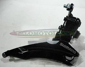 Передняя перекидка SHIMANO верхняя тяга