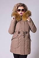Стильная молодежная куртка CLASNA №103