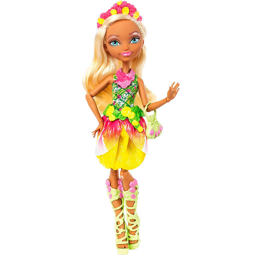 Mattel Ever After High Кукла Нина Тамбелл (Nina Thumbell)