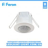 Врізний датчик руху Feron SEN50