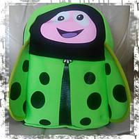 Рюкзак детский ladybug