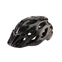 Шлем для МТБ Alpina Thunder 2016, чёрный,52-57