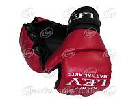 Перчатки для рукопашного боя Free Fight (Фри Файт) р-рL