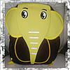 Рюкзак детский brown elephant