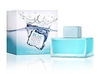 "Antonio Banderas ""Blue Cool Seduction for Women"" edt 100 ml (Люкс) - Женская парфюмерия"