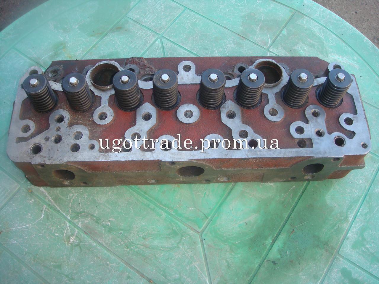 Головка блоку циліндрів МТЗ-80 Д-240, 240-1003012 А1