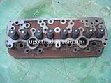 Головка блоку циліндрів МТЗ-80 Д-240, 240-1003012 А1, фото 2