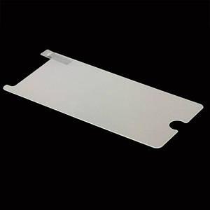 Закаленное защитное стекло для Ulefone be touch 3