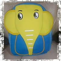Рюкзак детский elephant