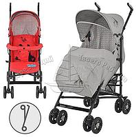 Детская прогулочная коляска трость 1109-3-11***, фото 1