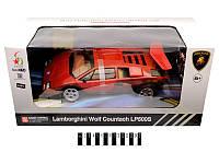 Машина Ламборджини Lamborgini радиоуправляемая