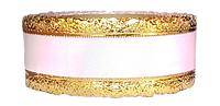 Лента флористическая (5 см х 25 ярдов) Светло-розовый