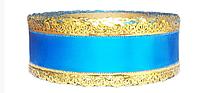 Лента флористическая (5 см х 25 ярдов) Синий