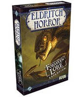 Древний ужас: Забытые тайны (англ) (Eldritch Horror: Forsaken Lore (eng))